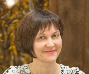 Кичаева Анжелика Сергеевна