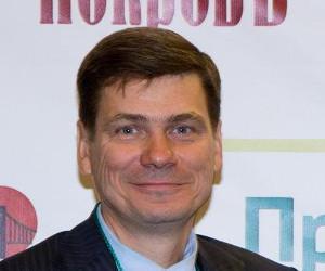 Щёголев Сергей Валентинович