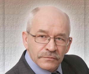 Никитин Юрий Иванович